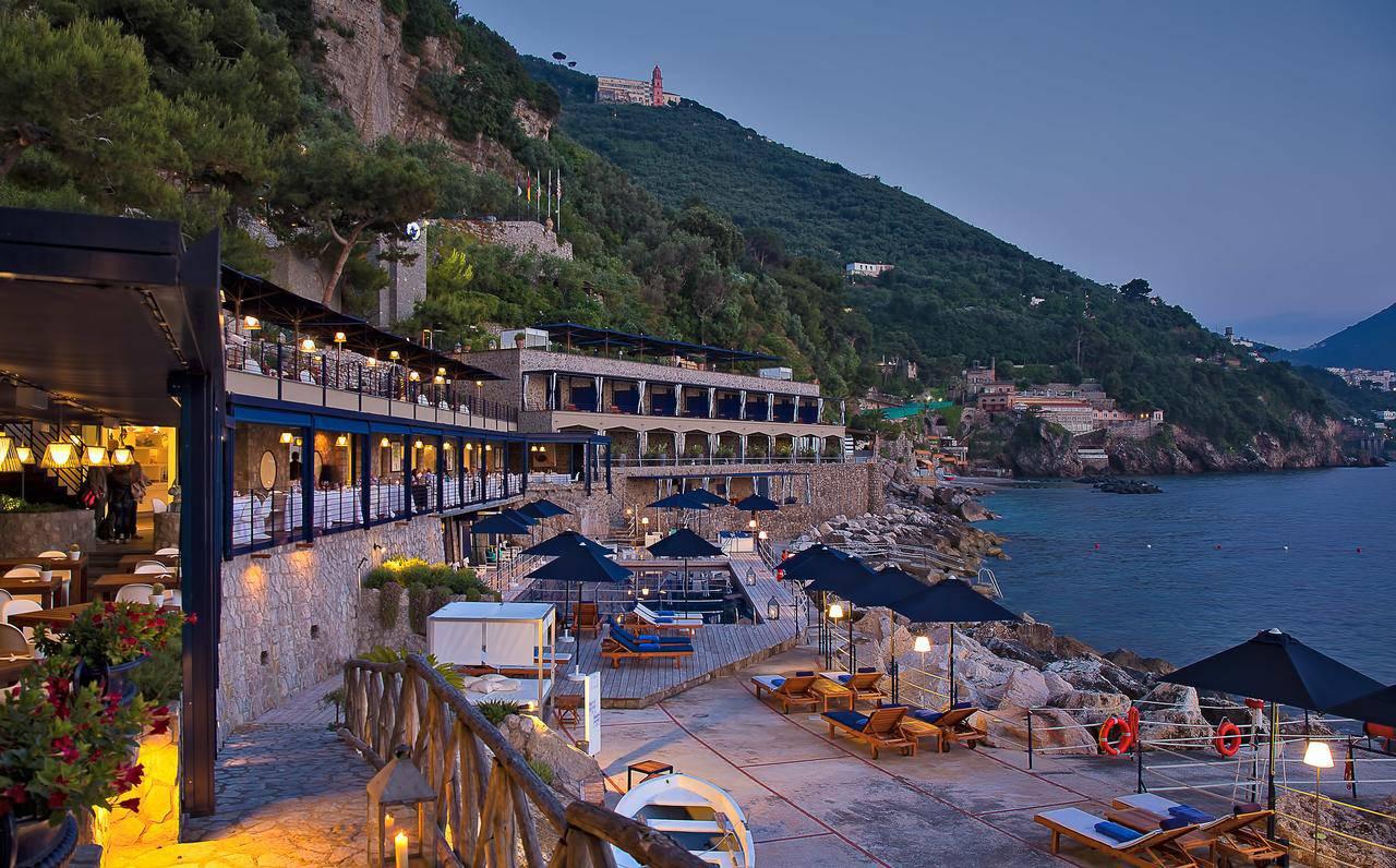 Top 20 Luxury Hotels in Sorrento - Sara Lind's Guide 2020
