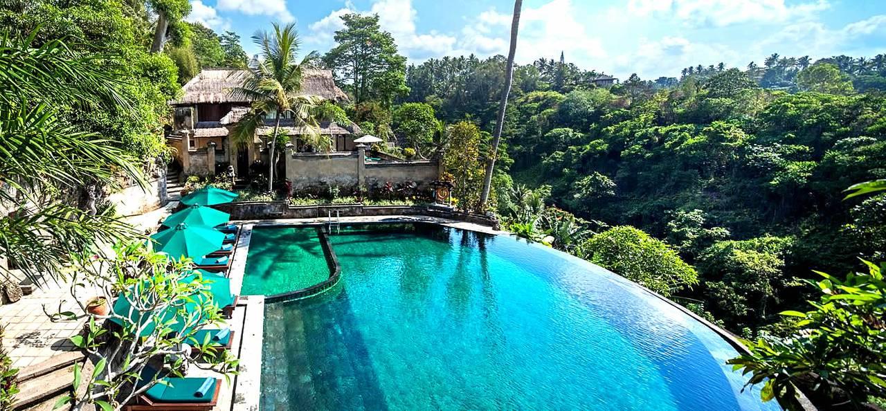 Pita Maha Resort Bali Ubud 5 Star Luxury Hotels