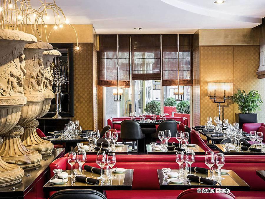 Hotel sofitel lisbon liberade 5 star luxury hotels for Luxury hotels lisbon