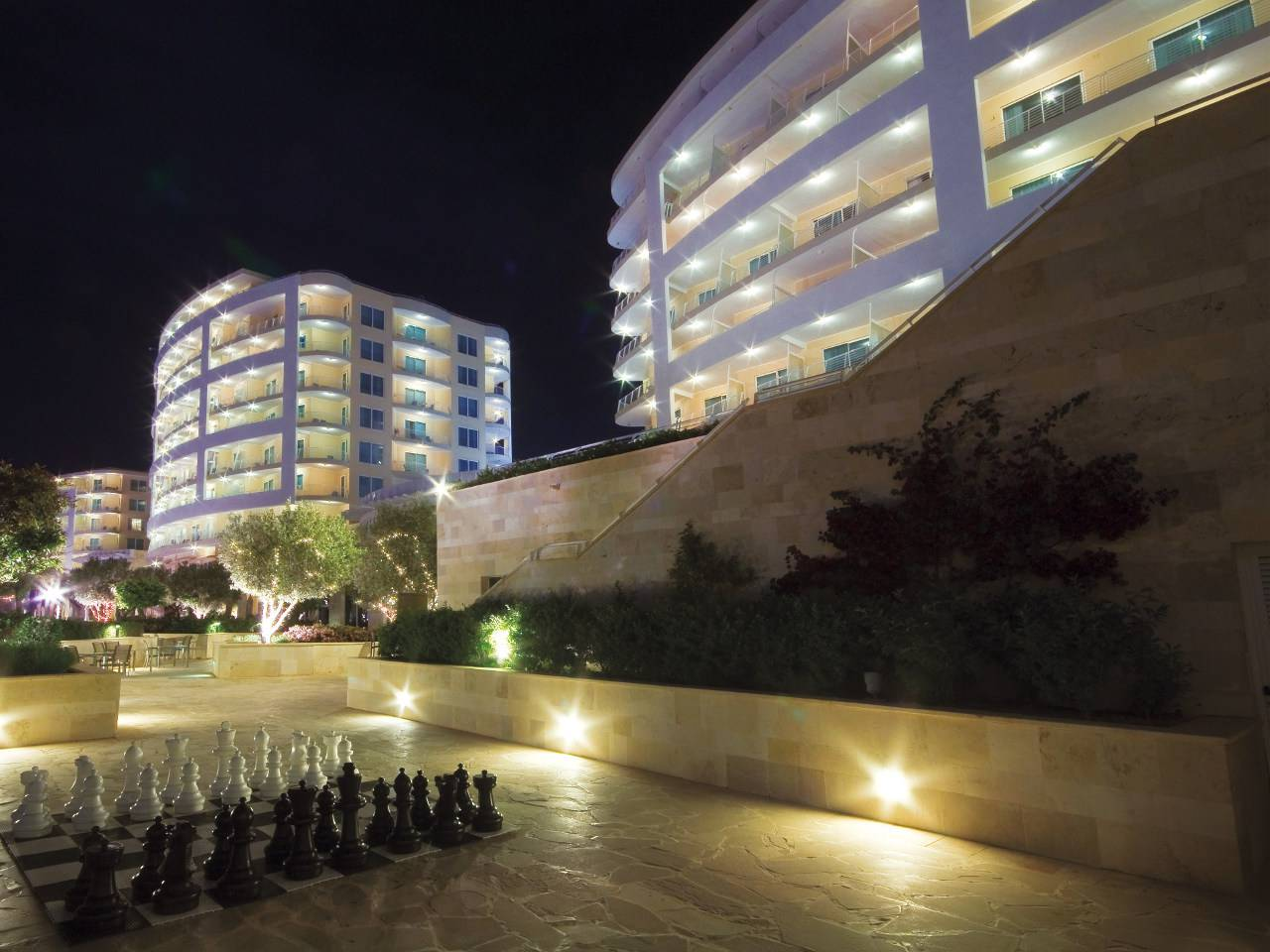 Radisson blu resort malta golden sands mellieha 5 star for 5 star luxury hotels