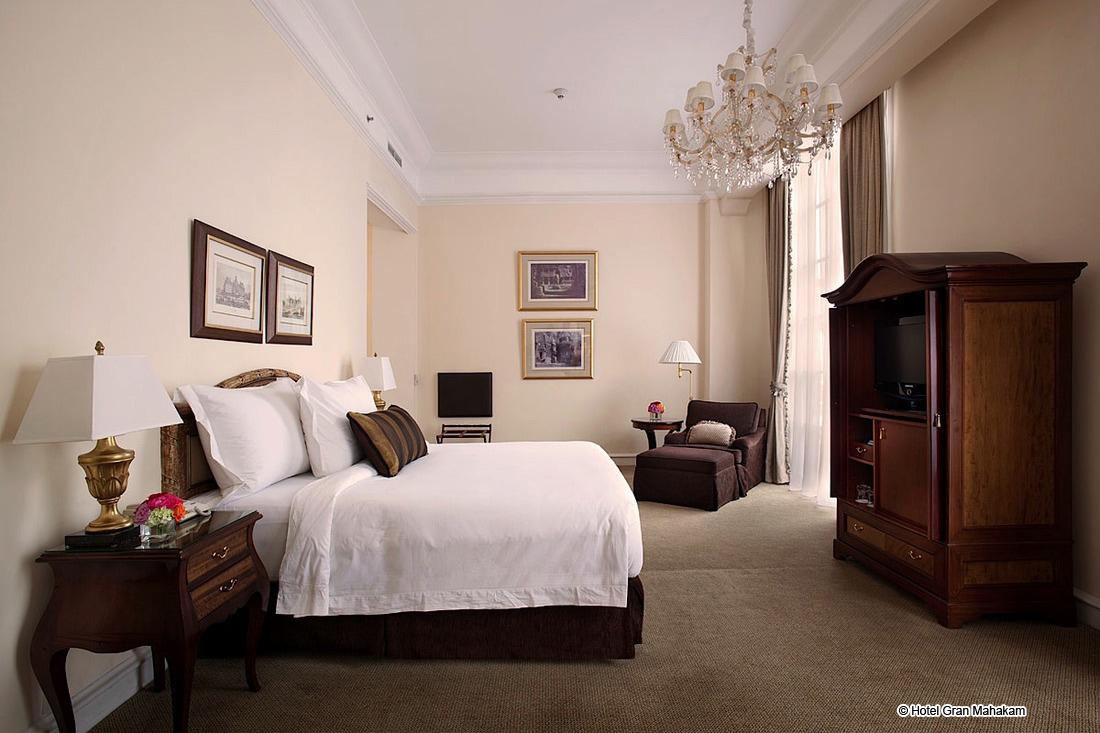 Gran Mahakam Hotel Jakarta 5 Star Luxury Hotels